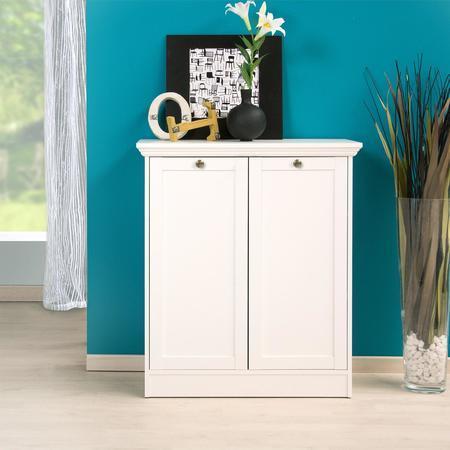 IDEA nábytek Prádelník 2 dveře LANDWOOD 2T