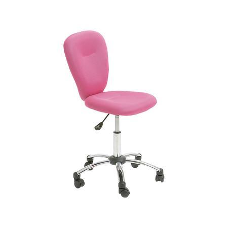IDEA nábytek Kancelářská židle MALI růžová