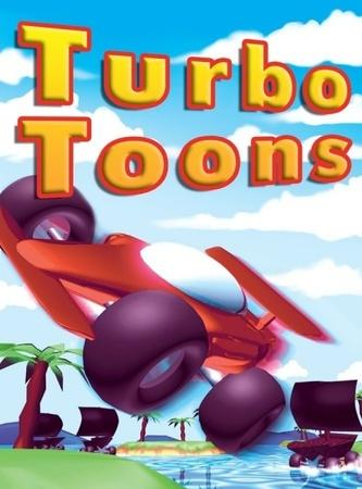 PC Turbo toons