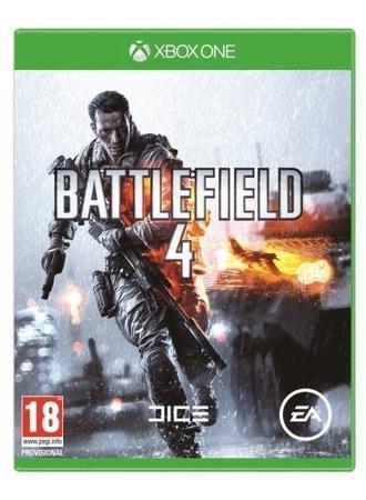 XONE - Battlefield 4