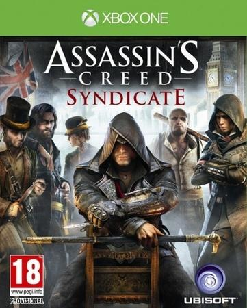 XONE Assassin`s Creed Syndicate: Special Edition