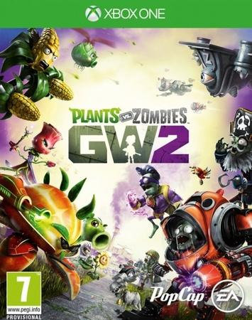 XOne - PvZ: GARDEN WARFARE 2