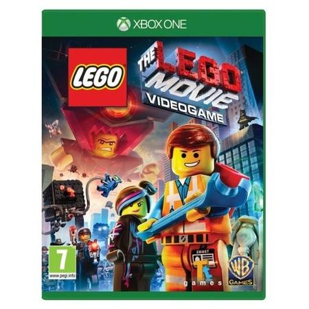 XONE LEGO The Movie Videogame