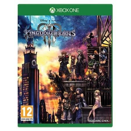 XOne - Kingdom Hearts III