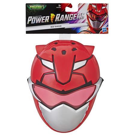 Power Rangers Maska
