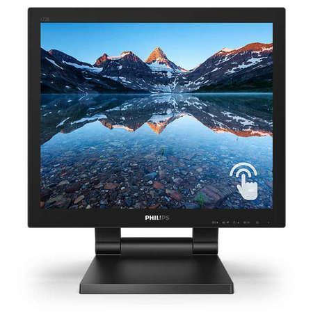 """Philips LCD 172B9T 17"""" 5:4 TN Touch/1280x1024@60Hz/50M:1/1ms/250 cd/m2/VGA/DVI/HDMI/DP/2xUSB/VESA/Repro, 172B9T/00"""
