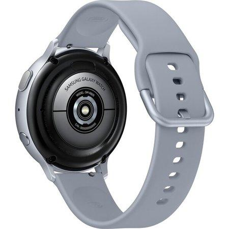 Samsung Galaxy Watch Active2 44mm stříbrné