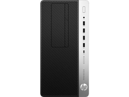 HP ProDesk 600 G5 MT i5-9500/8GB/256SSD/DVD/W10P, 7RC34AW#BCM