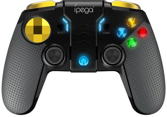 iPega 9118 Bluetooth Extending Gamepad pro Fortnite IOS/Android/PC/Android TV
