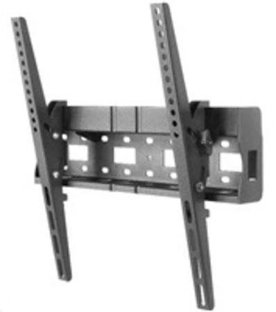 """MANHATTAN Nástěnný držák na TV, 32"""" až 55"""", 35 kg, s úložným prostorem, 461450"""