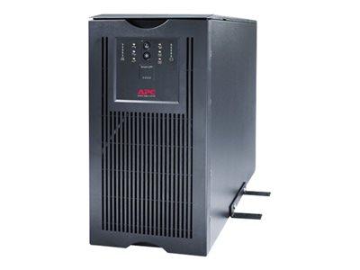 Smart-UPS RT SUA5000RMI5U, 4 kW, hl 66 cm, 5U, SUA5000RMI5U