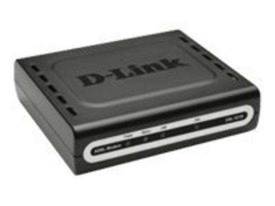 D-Link DSL-321B ADSL2+ Ethernet Modem (Annex B) (DSL-321B/EU), DSL-321B/EU