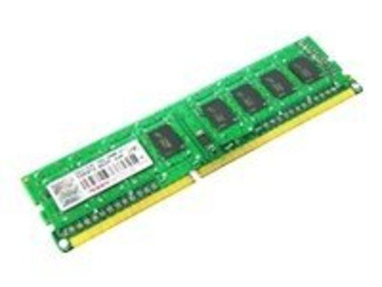 Transcend Standard DDR3 4GB 1333MHz CL9 TS512MLK64V3N