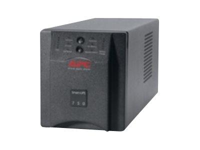 APC Smart-UPS 750VA 230V USB with UL approval, SUA750IX38