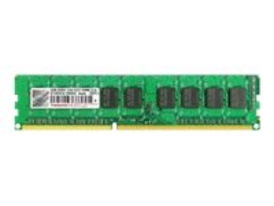 TRANSCEND STANDARD DDR3 4GB 1333MHz CL9 ECC TS512MLK72V3N