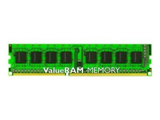 Kingston Value 8GB DDR3 1333MHz CL9 KVR1333D3N9H/8G