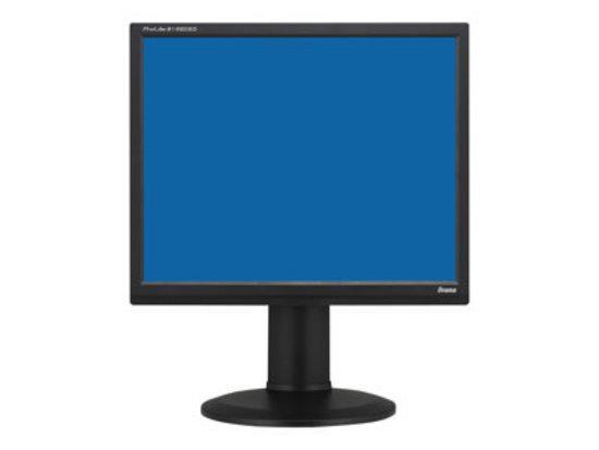 Monitor Iiyama B1980SD-B1 A 19inch, TN, SXGA, DVI, speakers, B1980SD-B1 A