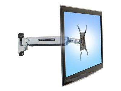 ERGOTRON, 45-361-026/Interactive Arm LD Polished, 45-361-026