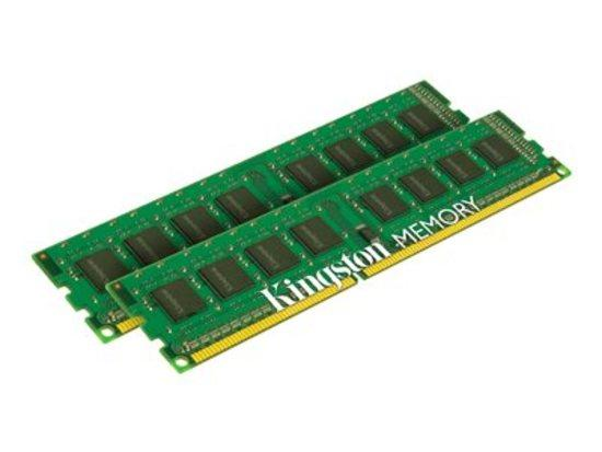 Kingston DDR3 8GB 1333MHz Kit KVR13N9S8K2/8