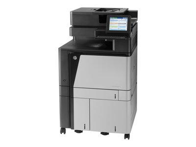 HP Color LaserJet Enterprise flow MFP M880z+ /A3, A2W76A#B19