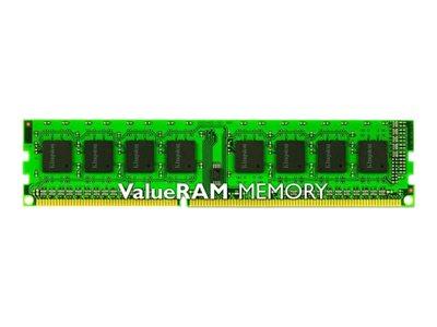 Kingston DDR3L 4GB 1600MHz CL11 ECC KVR16LN11/4, KVR16LN11/4