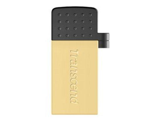 Transcend JetFlash 380 16GB TS16GJF380G, TS16GJF380G
