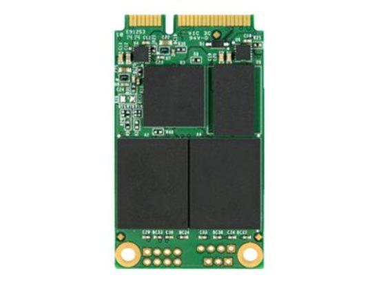 Transcend MSA370 32GB mSATA SSD 6GB/s, MLC, MO-300A, TS32GMSA370