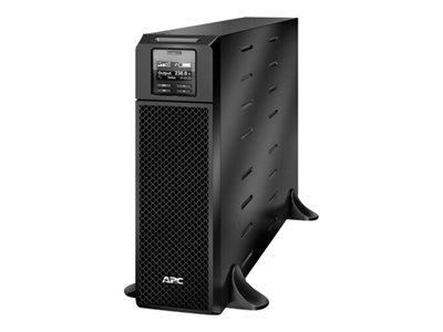 APC Smart-UPS SRT 5000VA (4,5 kW) 230V, SRT5KXLI