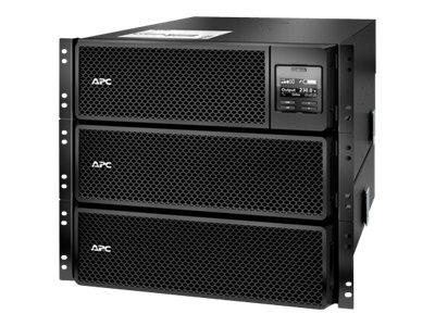 APC Smart-UPS SRT 10.000VA (10kW) 230V Rack Mount, 6U, SRT10KRMXLI