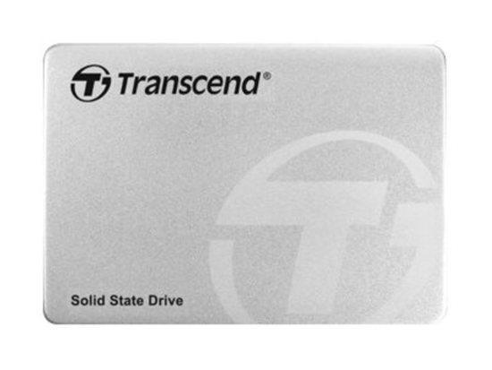 Transcend SSD370 32GB, TS32GSSD370