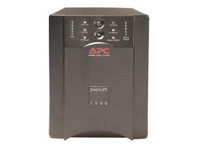 APC Smart-UPS 1500VA 230V UL Approved, SUA1500IX38