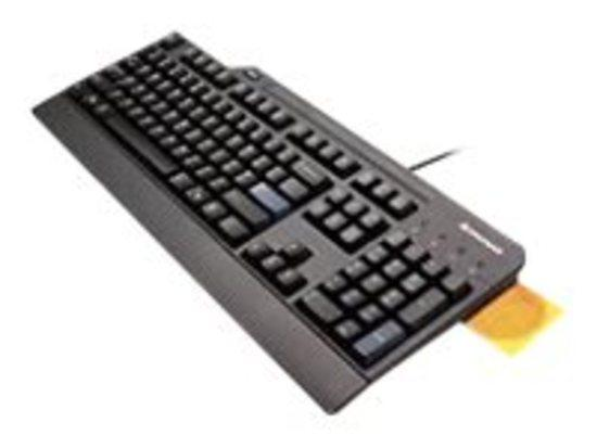 Lenovo USB SmartCard 4X30E51008, 4X30E51008