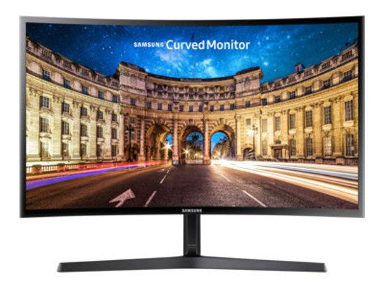 "Monitor Samsung C27F396 27"",LED, VA, 4ms, 3000:1, 250cd/m2, 1920 x 1080,, LC27F396FHUXEN"