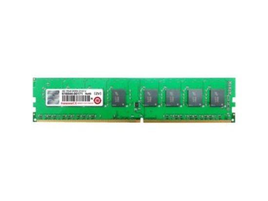 TRANSCEND DDR4 4GB 2400MHz TS512MLH64V4H, TS512MLH64V4H