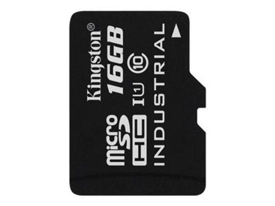 Kingston microSDHC 16GB UHS-I U1 SDCIT/16GBSP