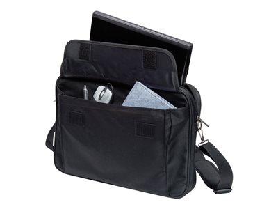 "Brašna Dicota D30805 15,6"" black, D30805-V1"