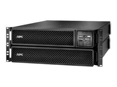 APC Smart-UPS SRT 3000VA RM 230V 2U Network Card, SRT3000RMXLI-NC