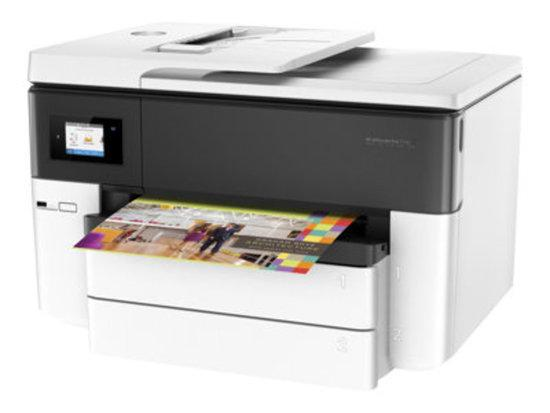 HP Officejet Pro 7740 Wide A3+ e-All-in-One