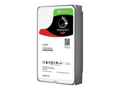 SEAGATE, HDD IronWolf 3TB 64MB 5.9K 3.5 SATA