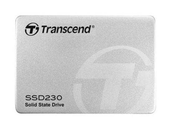 Transcend SSD230S 256GB, TS256GSSD230S, TS256GSSD230S