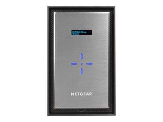 NETGEAR ReadyNAS 628X 8BAY (DISKLESS), RN628X00-100NES