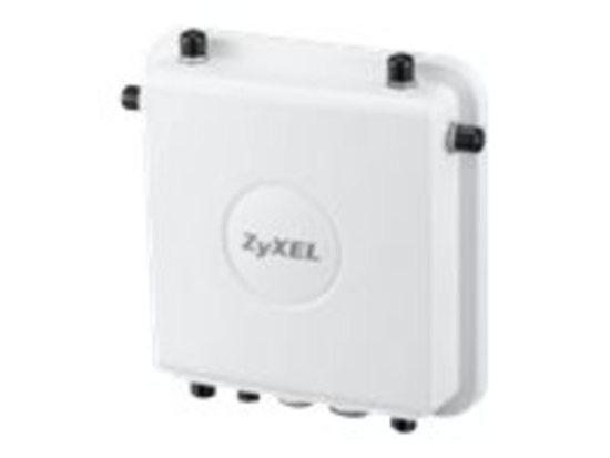 ZyXEL WAC6553D-E Wireless AC Outdoor Access Point, Dual radio, bez antén (N-type konektory), PoE, bez zdroje, WAC6553D-E-EU0201F