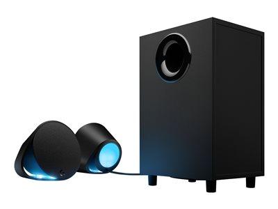 LOGITECH, G560 LightSunc PC Gaming Speakers EMEA