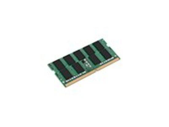 Kingston DDR4 16GB SODIMM 2666MHz CL19 ECC DR x8 Micron E