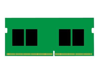 Kingston SODIMM DDR4 8GB 2666MHz CL19 KVR26S19S8/8