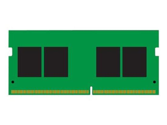Kingston SODIMM DDR4 4GB 2666MHz CL19 KVR26S19S6/4
