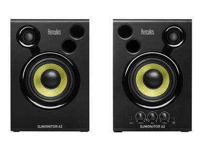 Hercules reproduktory DJ Monitor 42