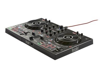 Thrustmaster Hercules mixážní pult DJ Inpulse 300