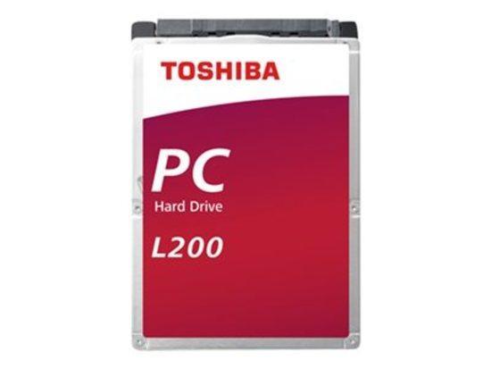 Toshiba L200 1TB, SATAII, HDWL110EZSTA, HDWL110EZSTA