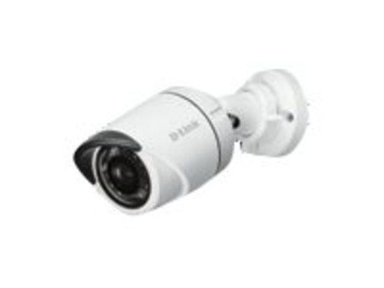D-Link DCS-4705E Vigilance 5-Megapixel Vandal-Proof Outdoor Bullet Camera , DCS-4705E